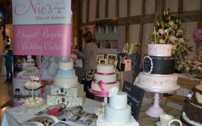 Southend Barns Winter Wedding Fair